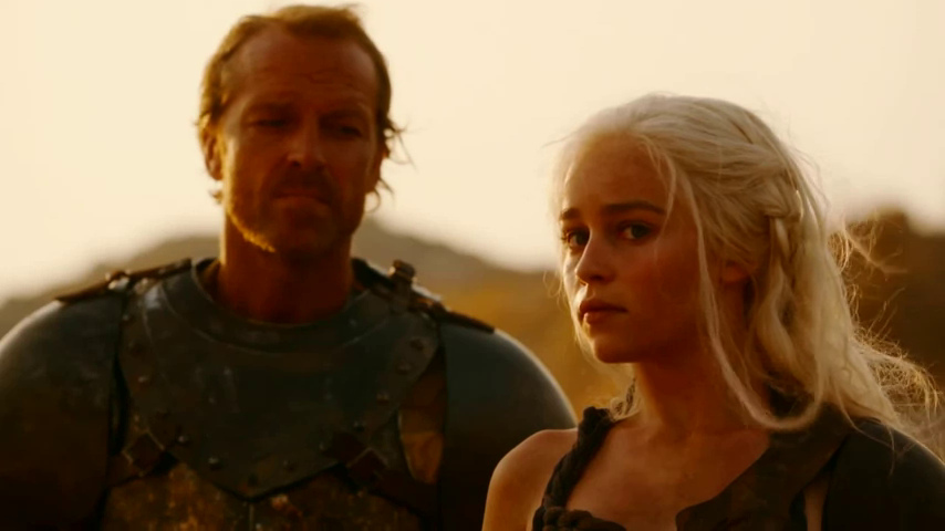 daenerys games of throne